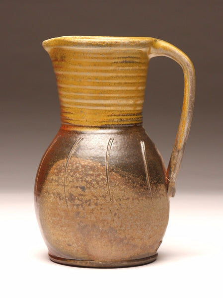 GH017 Woodfired Pitcher