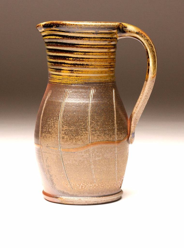 GH020 Woodfired Pitcher