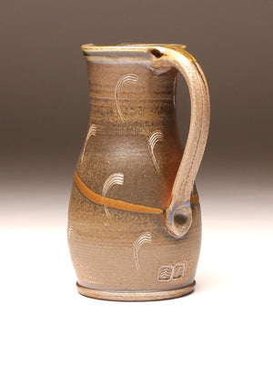 GH022 Woodfired Pitcher