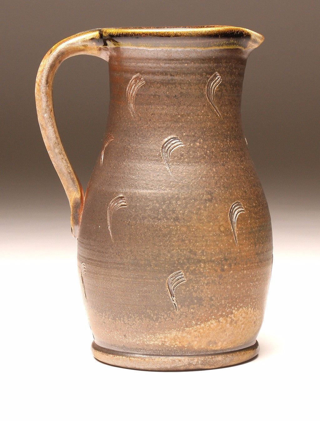 GH021 Woodfired Pitcher