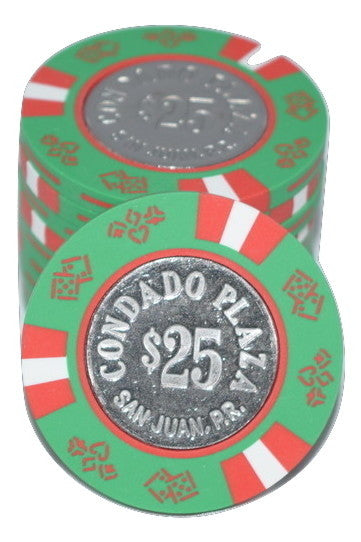 We're Back! Offering the Finest Casino Chips Available
