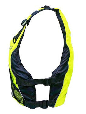 Ocean Racing PFD - Hi Vis Yellow