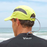 V PERFORMANCE CAP - LIME