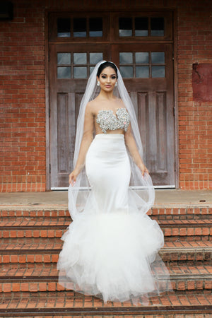 DAPHNE WEDDING DRESS