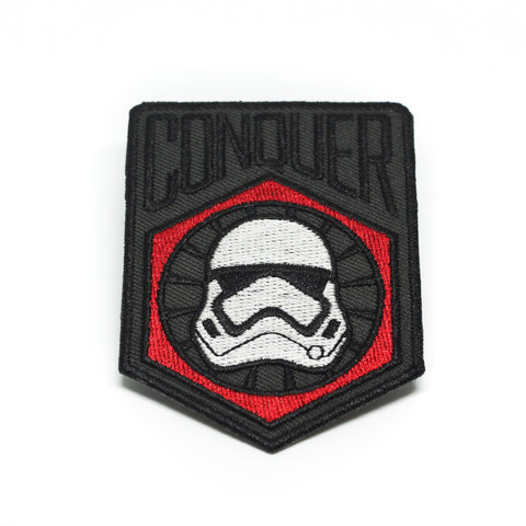 Conquer Patch
