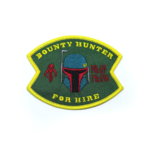 Boba patch