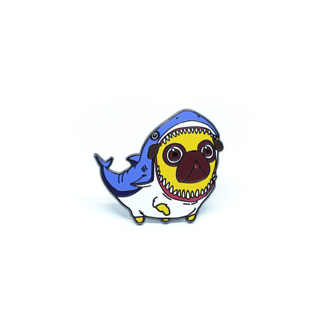 Sharkpug pin