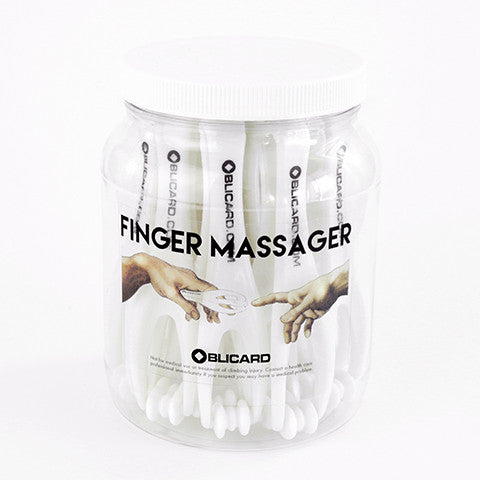 Blicard Finger Massager - Pack of 12