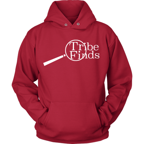Official Tribe Finds Hoodie