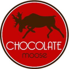 Chocolate Moose - Red