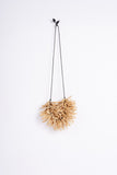 urchin neck piece - natural