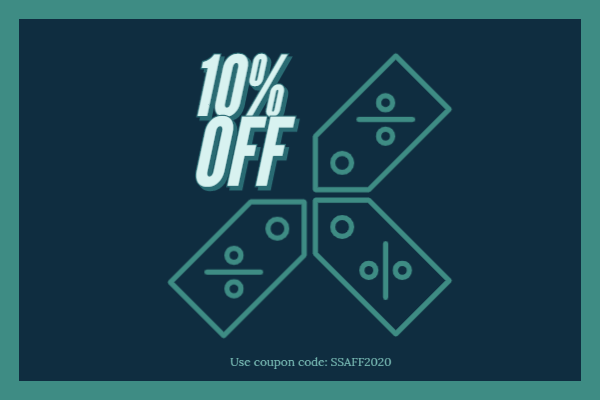 Unity Sale. New, exclusive 10% off coupon