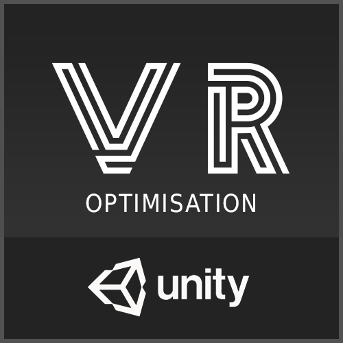 Tutorial: Optimization for VR in Unity