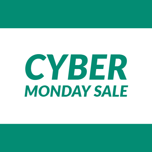 Cyber Monday Sale on Unity Asset Store