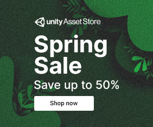 Spring Sale Daily Deals