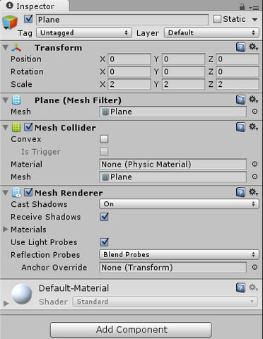 Unity 3D Tutorial - How to setup a 3rd person controller in