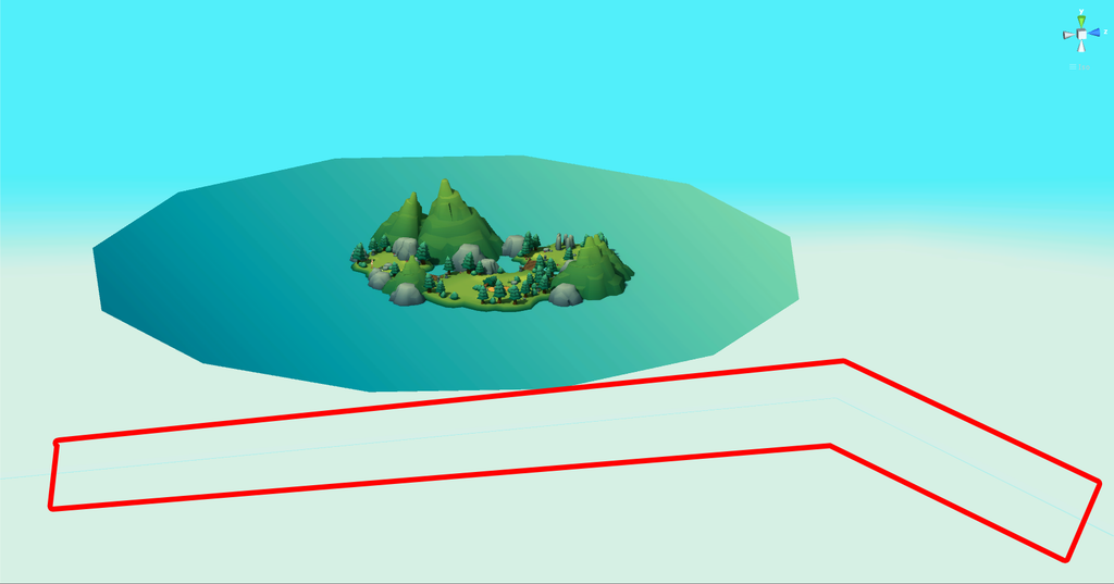 Unity Tutorial : How to remove seams on skybox in Unity game
