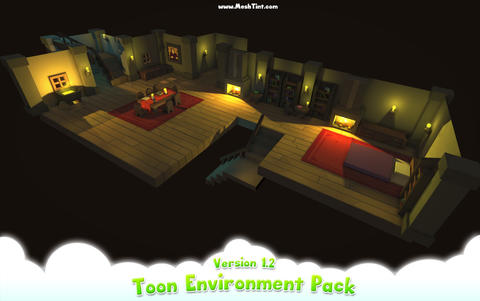 unity3d room mesh tint shop3dsa 3d environment