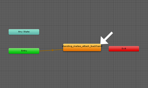 Floating feet when using Mecanim to share humanoid animations in Unity