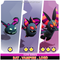 Bat Vampire Lord Evolution Pack Cute series Mesh Tint Shop3DSA Unity3D Game Low Poly Download 3D Model