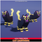 Cat Lightning Mega Toon Meshtint 3d model unity low poly pet monster evolution evolve Pokemon