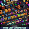 Toon Loot and Props Pack 1.1 Mesh Tint Shop3DSA Unity3D Game Low Poly Download 3D Model
