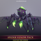Spider Venom Pack 1.5 Mesh Tint Shop3DSA Unity3D Game Low Poly Download 3D Model