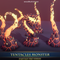 Tentacle Monster 1.2 Mesh Tint Shop3DSA Unity3D Game Low Poly Download 3D Model