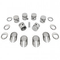 021-296 8G2576 PISTON SET(6) MGC ST