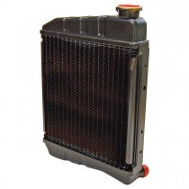 114-200 GRD210 RADIATOR MINI OE