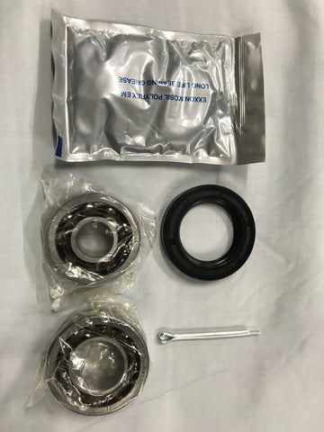 125-820 GHK1142 SPRITE MIDGET FRONT WHEEL BEARING KIT