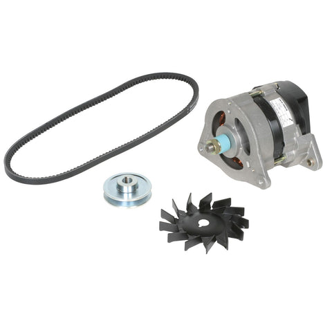 130-068 GENERATOR TO ALTERNATOR CONVERSION KIT A SERIES