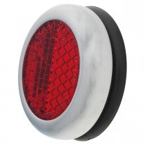 144-700 144-700 RED REFLECTOR