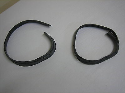 282-360/370 MG MGB INNER GUARD SPLASH PANEL SEAL KIT - MG Sales & Service - 1