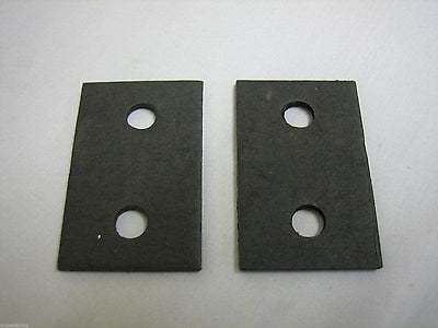 472-455 MG MGA/MGB STRIKER PIN SHIM x2 - MG Sales & Service