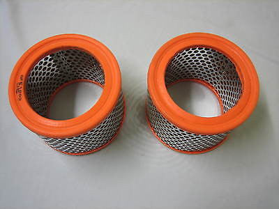 950-700 GFE1003 MG MGB AIR FILTER x2 SPECIAL PRICE - MG Sales & Service - 1