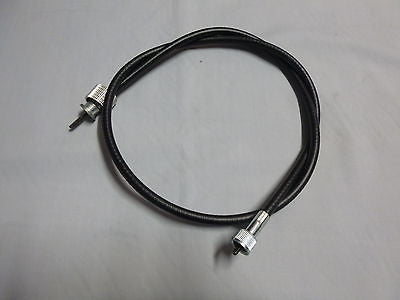 "GSD105 MINI MORRIS MOKE CLUBMAN LEYLAND SPEEDO CABLE SCREW ON 36"" - MG Sales & Service"