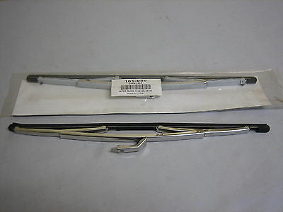 165-050 MG MGB-GT 69-72 / TRIUMPH GT6 WIPER BLADE x 2  GT ONLY - MG Sales & Service