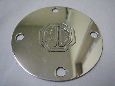 262-315 MG BROOKLANDS 4 HOLE CENTREPIECE - MG Sales & Service - 1