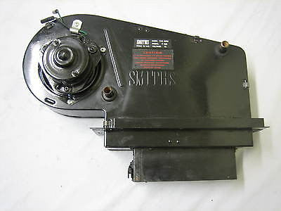 MGBHEAT MG MGB HEATER ASSEMBLY - MG Sales & Service - 1