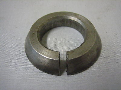 125-665 FAM9270 MG MGB SALISBURY/TUBE TYPE AXLE COLLAR - MG Sales & Service