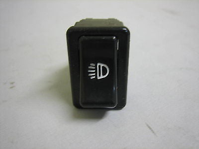 141-260A MG MGB HEADLIGHT ROCKER SWITCH - MG Sales & Service - 1