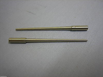 374-170 AUD1005 MG MGA MGB SU CARBURETTOR NEEDLE - NO 6 x 2 - MG Sales & Service