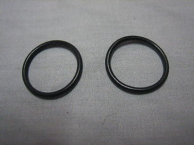 370-655 AUB654 MG MGB FUEL PUMP O RINGS x2 - MG Sales & Service