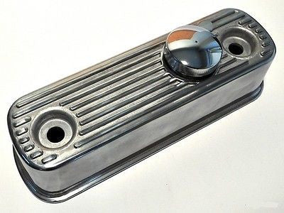 224-530K MG SPRITE / MIDGET ALLOY ROCKER COVER W/CAP - SUPER SILLY SPECIAL - MG Sales & Service