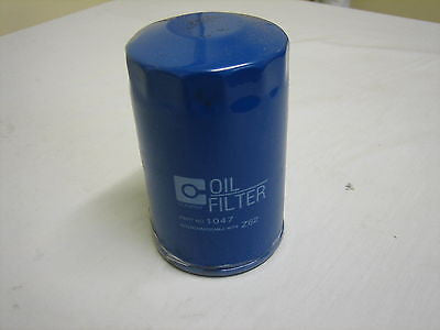 Z62 FORD ESCORT/CORTINA RYCO OIL FILTER - MG Sales & Service