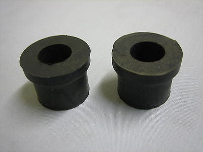280-050 MG MGB ENGINE STEADY RUBBER/GEARBOX BUSH x2 - MG Sales & Service