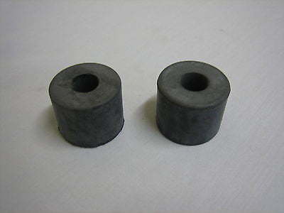 780-406 MG MGC TIE BAR BUSH x2 MG SALES AND SERVICE - MG Sales & Service