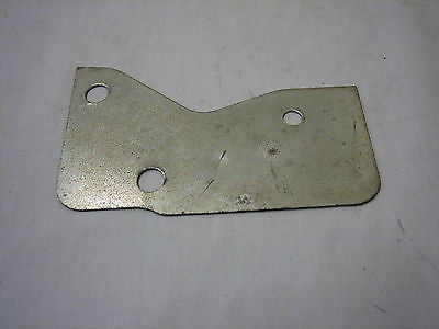 "402-415S BHH342 MG MGB STRIKER PLATE SHIM 0.032"" - MG Sales & Service"
