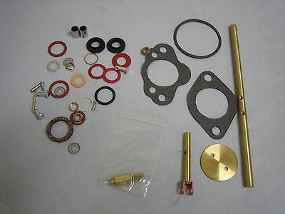 375-518 MG MGB MAJOR H4 SU CARBY REBUILD KIT (THIS IS FOR 1 X CARBY) - MG Sales & Service - 1
